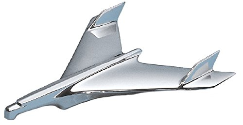 Chevy Hood Ornaments - 56 Chevy Hood Bird