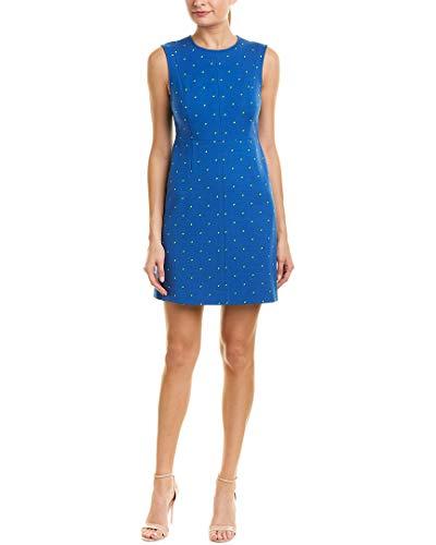 Diane von Furstenberg Womens Madyson A-Line Dress, 2, - Dress Long Diane Von Furstenberg