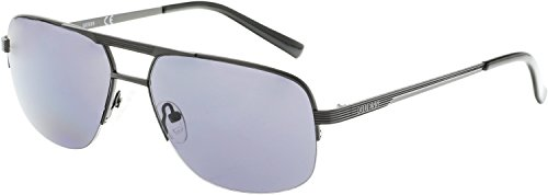 GUESS Factory Men's Rimless Navigator - Guess Rimless Glasses