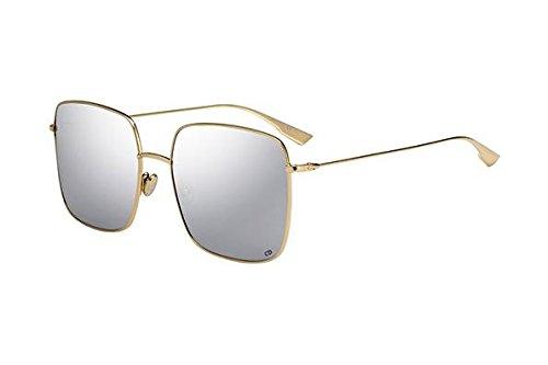 Dior STELLAIRE 1 Gold/Grey Silver 59/18/145 Women Sunglasses (Dior Sunglasses)