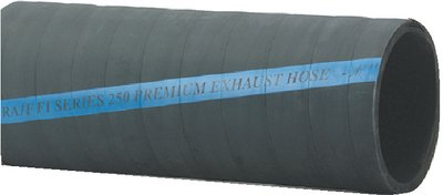 Shieldsflex Ii Water/Exhaust Hose With Wire Series 250 (Shields)