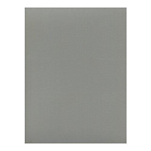 Speedball Unmounted Linoleum Block, 9 x 12 in, Gray - Block Lino