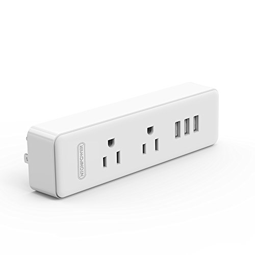 2-outlet-wall-mount-mini-travel-power-strip-with-3-usb-charging-ports-for-smartphones-tablet-and-lap