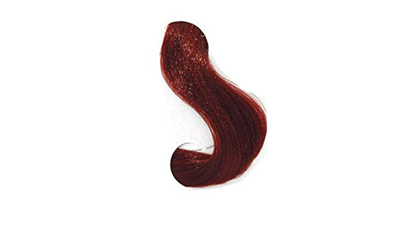 Tahe energy - Coloración Capilar - Rojo - 60 ml: Amazon.es ...