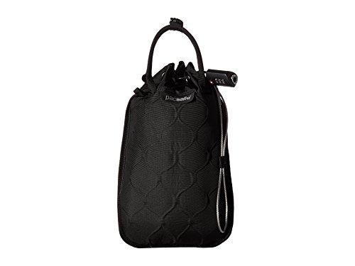 - PacSafe Travelsafe GII 3 Liter Portable Safe (Black)
