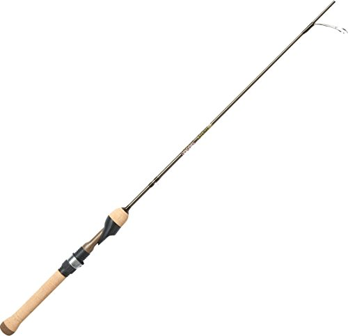 St.Croix Trout 5.4ft ULF 1pc Spinning Rod TSS56ULF2