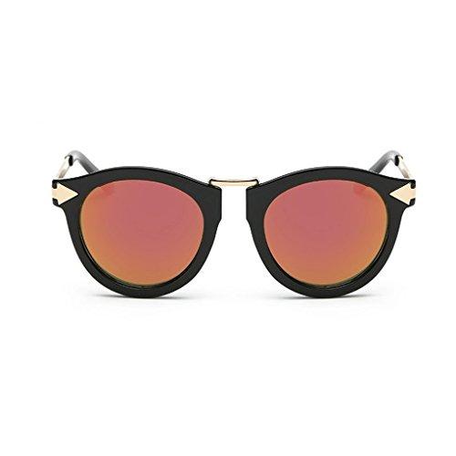 Soleil Trend UV pour Stybelle de Soleil Protection Lunettes F de Femmes Creative Lunettes Pq55wtf