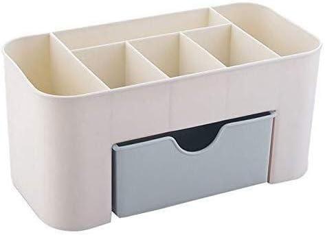 Cajas de joyería DJSSH Caja de plástico Caja de Almacenamiento de ...
