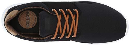 Xt Size 4101000459 etnies Black Scout US 12 Mens M D XTfwt