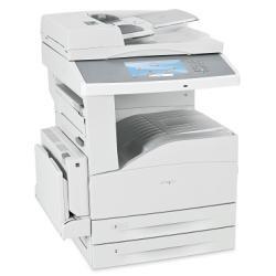 Lexmark X860De 4 - Multifunción (Fax/Copiadora/Impresora ...