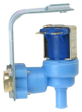 GE WD15X10003 Water Valve Dishwasher