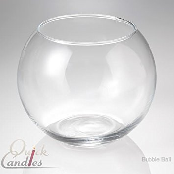 Bubble Ball Vase 8
