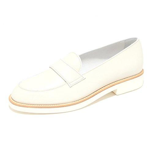 Tod's Vx Mocassini Xl 8059l Profilo Shoes Donna Loafers Gomma Women n4Z7Xx