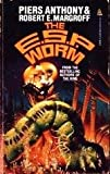 The ESP Worm, Piers Anthony and Robert Margoff, 0812519167