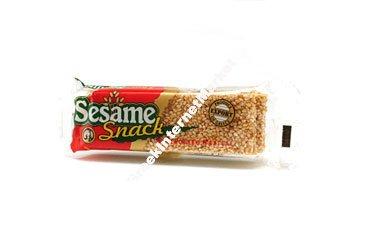 Sesame Snacks - Macedonian (Sesame Seed Candy)