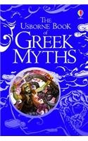 The Usborne Book of Greek Myths