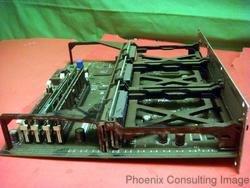 HP 4600 5500 C9743-60004 Duplex Main Formatter Board by HP (Image #2)