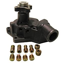 AT29619 John Deere Parts Water Pump 830, 930, 1030