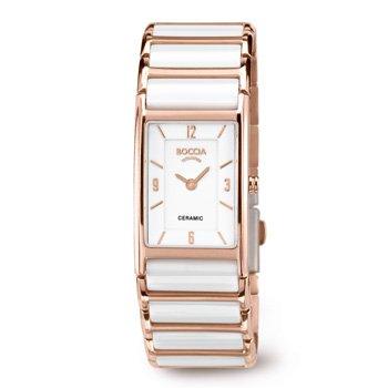 3212-03 Ladies Boccia Titanium & Ceramic Watch