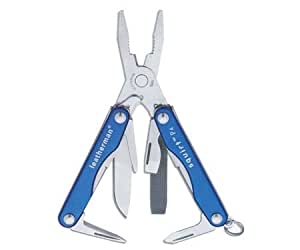 Multi Tool, P4 Glacier, Blue (80040001K) Category: Multi-Purpose Tools