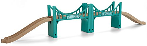 Fisher-Price Thomas & Friends Wood, Bridge Track Pack