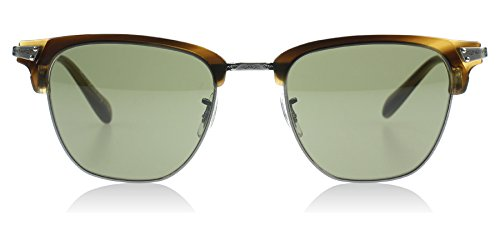 Oliver Peoples - MP-2 OV 1104, Round met