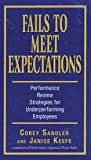img - for Fails To Meet Expectations book / textbook / text book