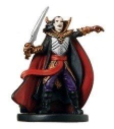 D & D Minis: Vampire Aristocrat # 57 - Archfiends