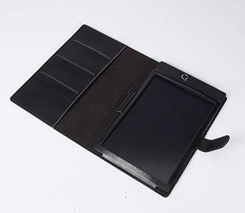 Portfolio Case for Boogie Board Original 8.5-inch LCD Writing Tablet (Black)