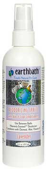 Earthbath Lavender Spritz - 2