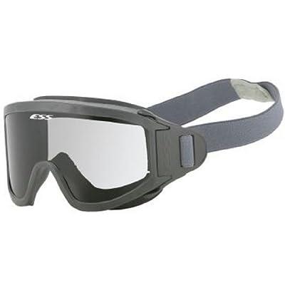 Eye Safety Systems 740-0236 Striketeam WF Goggles, Gray