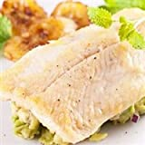Today Gourmet - Orange Roughy (12 - 6oz Fillets)