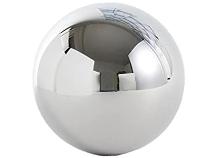 2 inch Mirror Finished Stainless Steel Shiny Ball