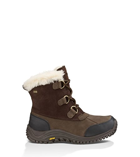 UGG Women's Ostrander Stout Leather Boot 7 B (M) for sale  Delivered anywhere in USA