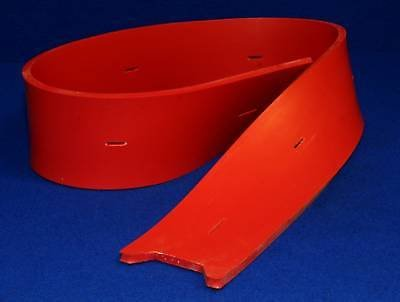 """26"""" FREE WORLDWIDE SHIPPING! Squeegee blade set for Tennant T7"""