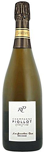Champagner Cuvée Les Gravelées Rosé Non-Dosé 2012 - Champagne Piollot Pére & Fils
