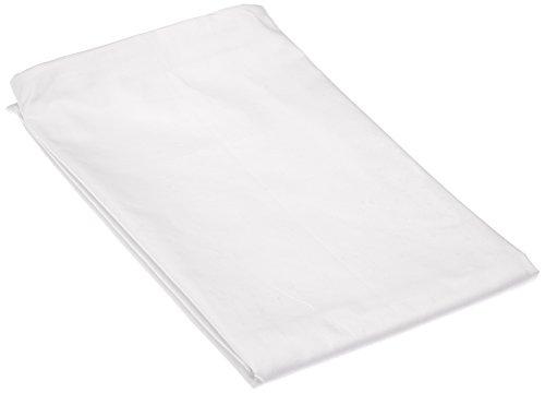 Pacific Coast Feather Company 9108 AllerRest, 100% Cotton, Allergen Barrier Pillow Protector, Queen ()