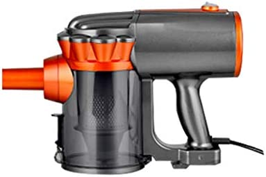 Cleaner Xinjin Aspirateur ménager 2 en 1 aspirateur portatif Multifonctions portatif Multifonctionnel Puissant et Silencieux