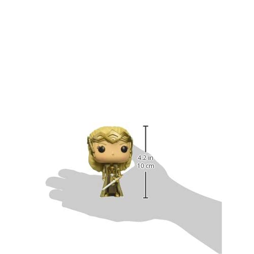 FunKo Wonder Woman - 12541 - Figurines Pop! Vinyle - Hippolyta