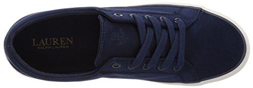 Lauren Door Jolie Sneaker Navy