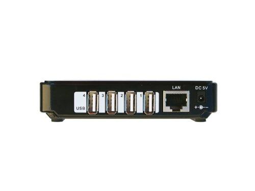 Cirago NUS1000 Network USB Storage Link by Cirago