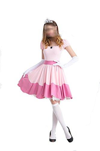Yamim (Princess Peach Costumes Sexy)