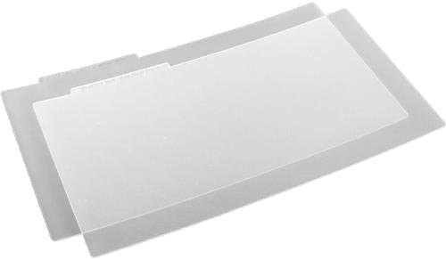 Dracast Diffusion Filter Set for LED500 Panel 2 Pieces