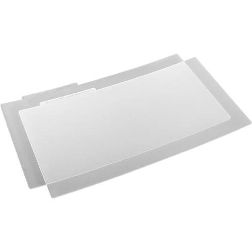 Dracast Diffusion Filter Set for LED500 Panel, 2 Pieces by Dracast