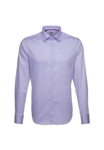 Seidensticker -  Camicia Casual  - Basic - Classico  - Maniche lunghe  - Uomo
