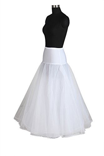 how to make a line petticoat