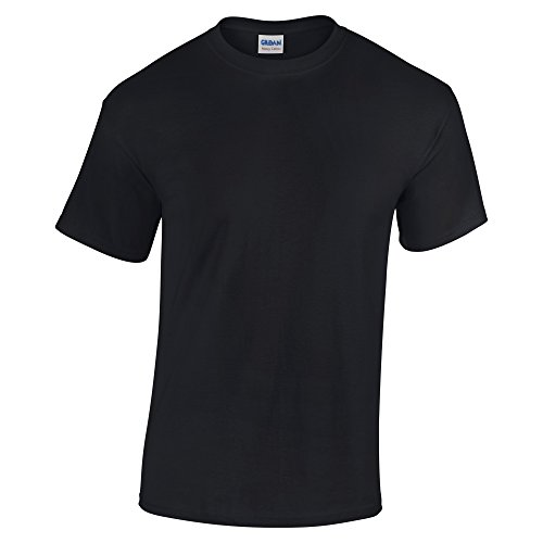 (Gildan 5.3 oz. Heavy Cotton T-Shirt, 2X-Large,)