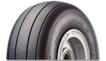 - GOODYEAR FLIGHT SPECIAL II TIRE - 5.00-5 6 PLY