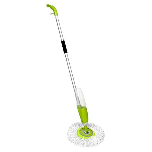 Shiwala Super Absorbent 360 Swivel Spray Mop