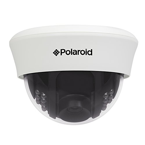 Polaroid IP 101W Wireless Network Surveillance